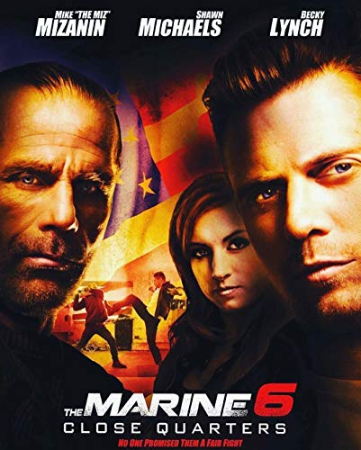 The Marine 6: Close Quarters online film