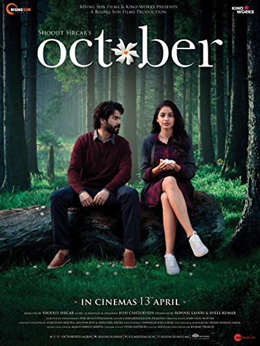 October online film