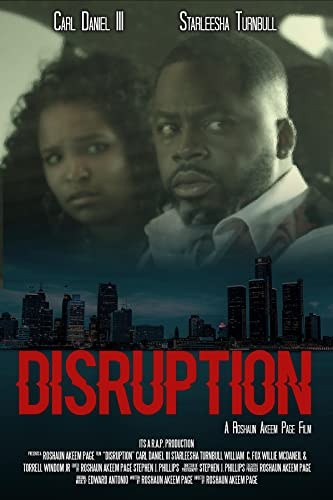 Disruption online film