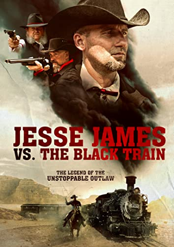 Jesse James vs. The Black Train online film
