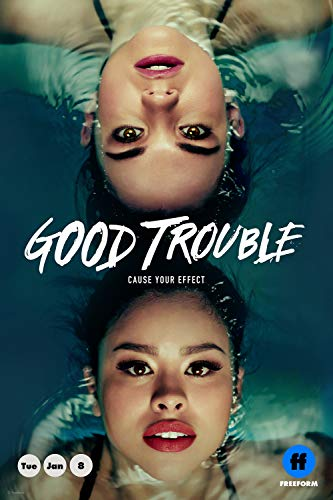 Good Trouble - 1. évad online film