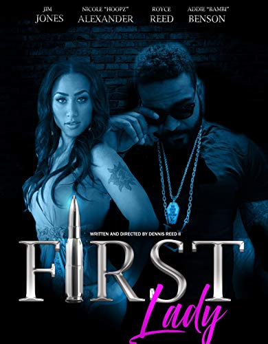 First Lady online film