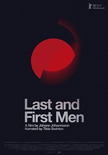 Last and First Men online film