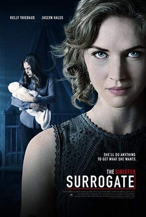 The Surrogate online film