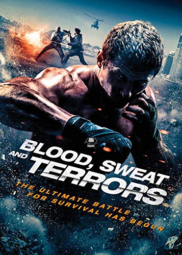 Blood, Sweat and Terrors online film