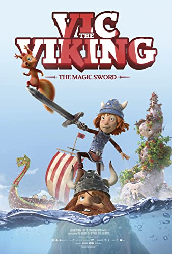 Vic the Viking and the Magic Sword online film