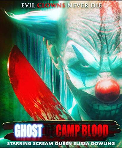 Ghost of Camp Blood online film