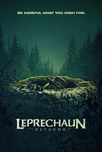 Leprechaun Returns online film