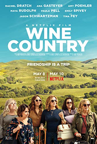 Wine Country online film
