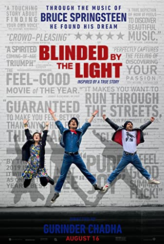 Blinded by the Light online film