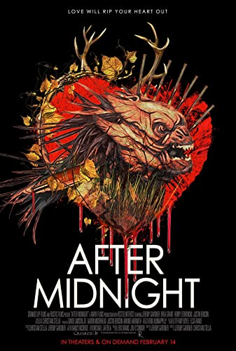 After Midnight online film