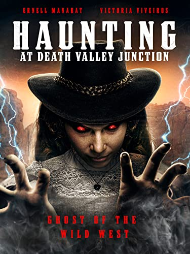 Haunting at Death Valley Junction online film