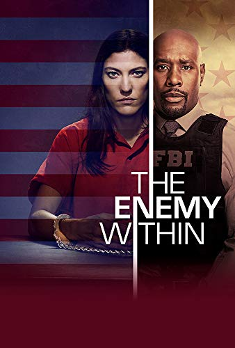 The Enemy Within - 1. évad online film