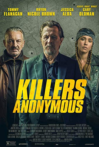 Killers Anonymous online film
