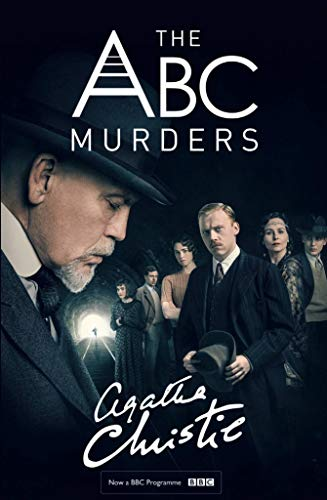 The ABC Murders - 1. évadonline film