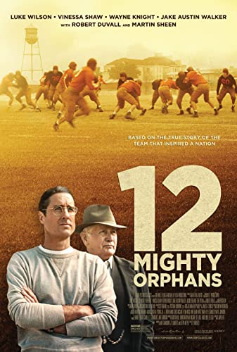12 Mighty Orphans online film