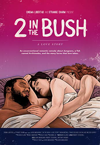 2 in the Bush: A Love Story online film
