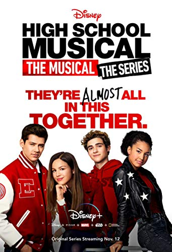 High School Musical: The Musical - The Series - 1. évad online film
