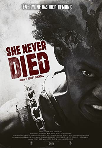 She Never Died online film