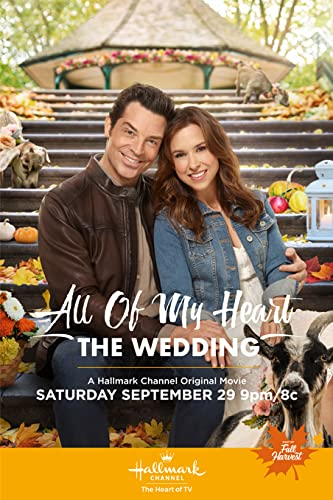 All of My Heart: The Wedding online film