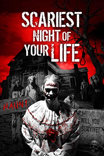 Scariest Night of Your Life online film