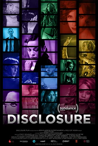 Disclosure: Trans Lives on Screen online film