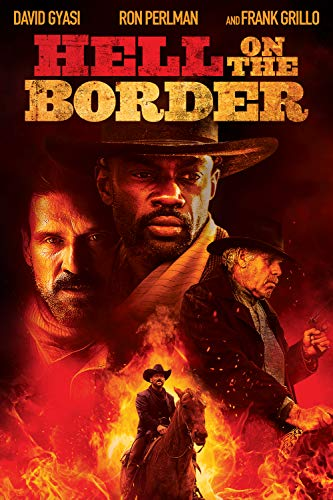 Hell on the Border online film