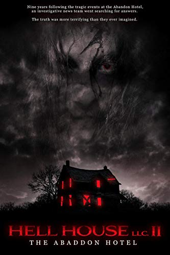 Hell House LLC II: The Abaddon Hotel online film