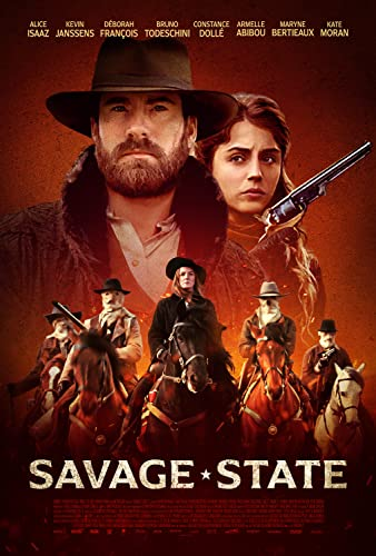 Savage State online film