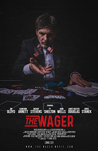 The Wager online film