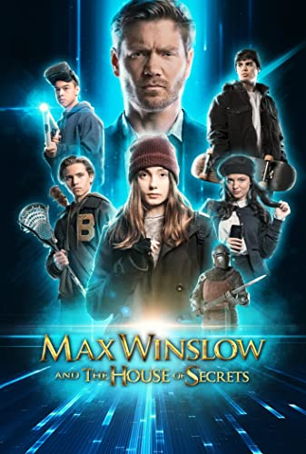 Max Winslow and the House of Secrets online film