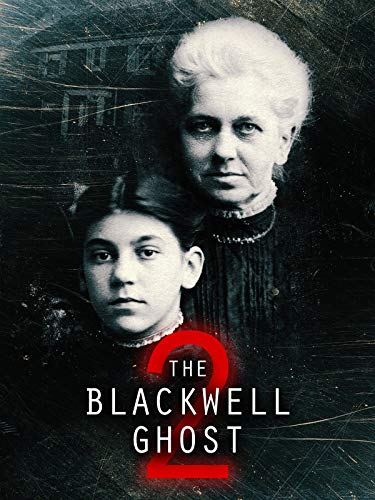 The Blackwell Ghost 2 online film