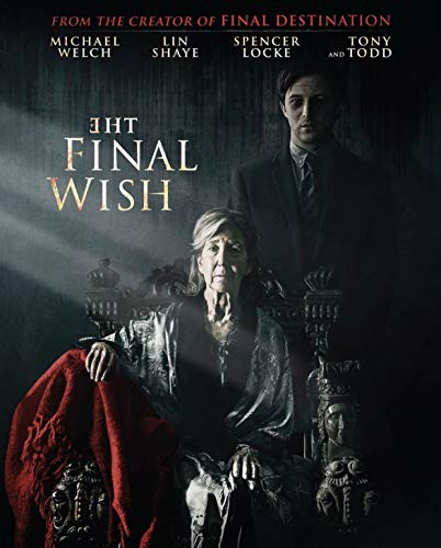 The Final Wish online film