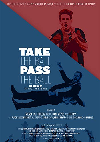 Take the Ball, Pass the Ball online film