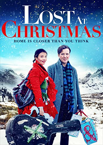 Lost at Christmas online film