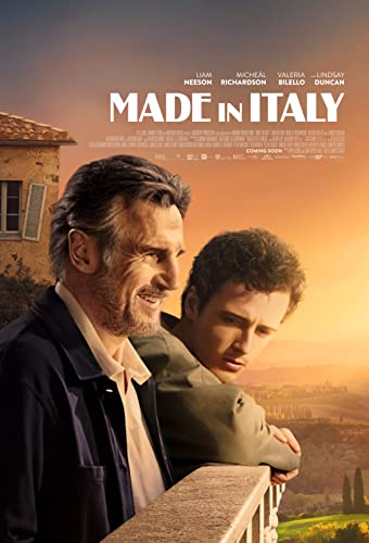 Made in Italy online film