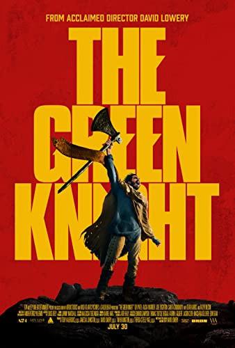 The Green Knight online film