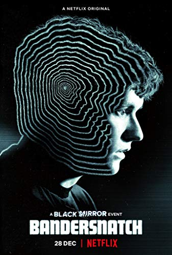 Black Mirror: Bandersnatch online film