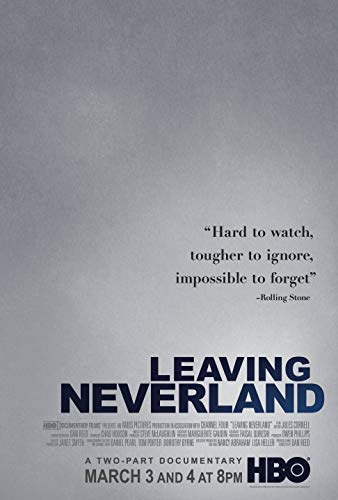 Leaving Neverland online film
