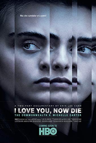 I Love You, Now Die: The Commonwealth v. Michelle Carter online film