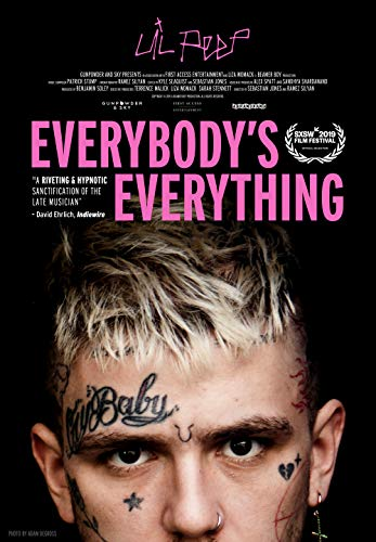 Everybody's Everything online film