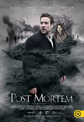 Post Mortem online film